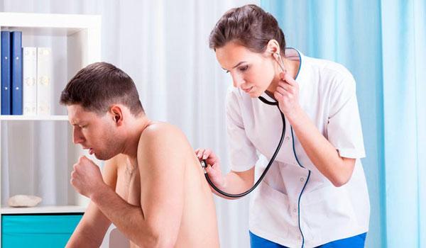 Диагностика пациента