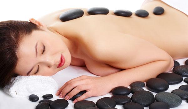 Лечебный массаж при бронхиальной астме для детей и взрослых  Массаж камнями