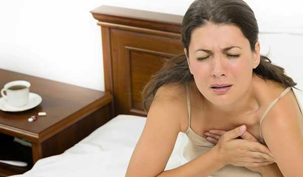 Классификация ортопноэ при бронхиальной астмы: клиническая картина, лечение и профилактика