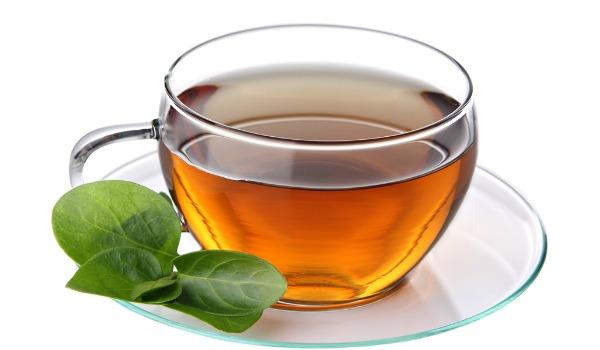 Чай для лечения бронхита