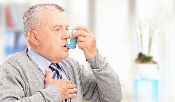 Лечение пылевого бронхита