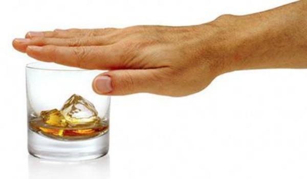 Можно ли употреблять алкоголь при бронхите?