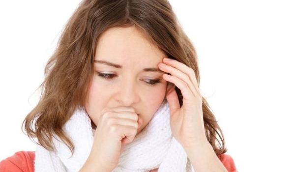 Мокрота при бронхиальной астме