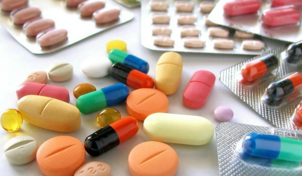 Антибиотики при трахеите: лечение и показания к применению