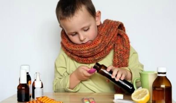 Как протекает бронхит у детей и взрослых?