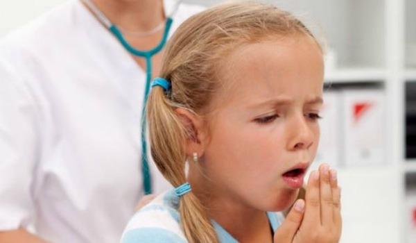 Лечение трахеита у детей