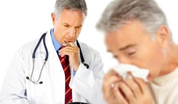 Какой врач лечит трахеит у взрослых и детей
