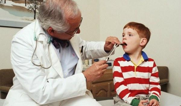 Острый трахеит: особенности течения и терапии у взрослых и детей