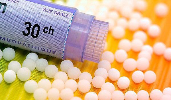 Гомеопатия при лечении трахеита