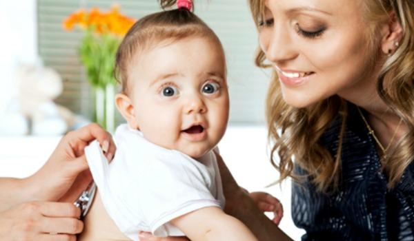 Симптомы и признаки бронхита у грудничка