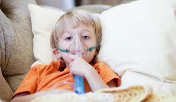 Особенности течения и терапевтические меры хронического бронхита у детей