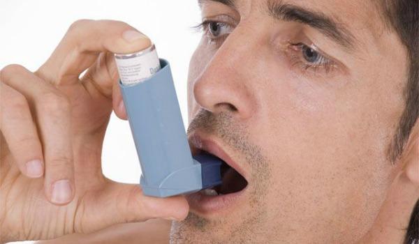Особенности течения астмы у взрослых