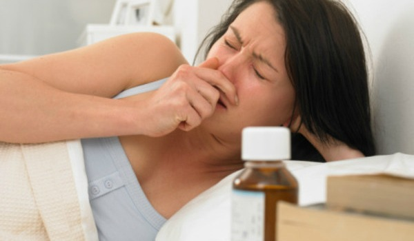 Причины, диагностика и методы терапии бактериального бронхита