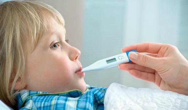 Рецидивирующий бронхит у детей: особенности и лечебная тактика