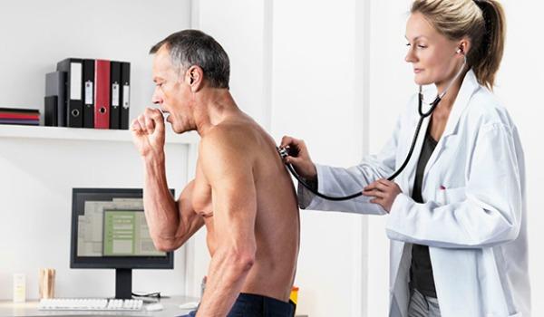 Особенности ступенчатой тактики лечения при БА