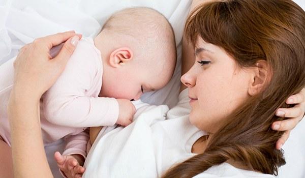 Бронхит и лактация: что делать и как лечиться, чтобы не навредить малышу
