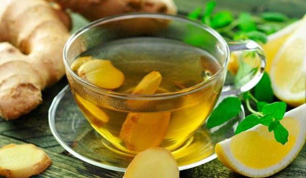чай с имбирем для похудения рецепт форум