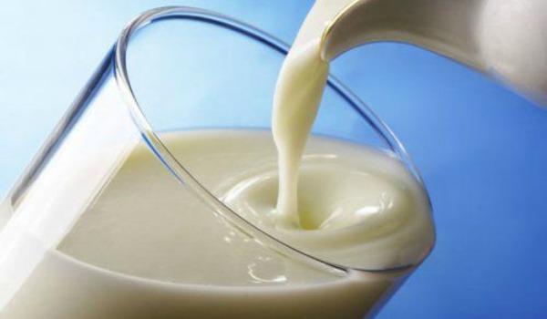 Боржоми с молоком от бронхита