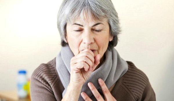 Бронхит Лечение бронхита у пожилых в домашних условиях