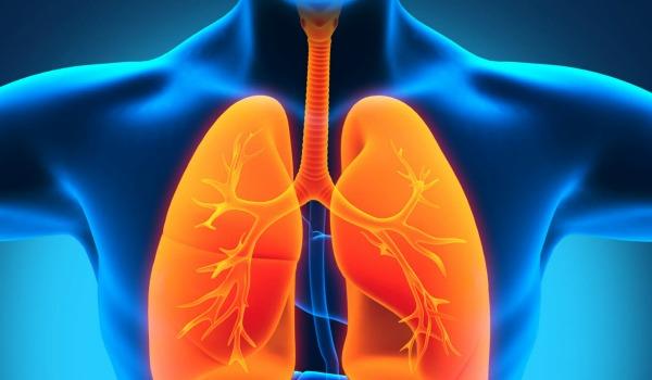 Дыхательная йога от бронхита