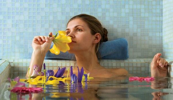 Можно ли мыться при развитии и диагностировании пневмонии?