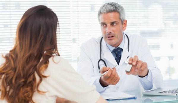 Все о пневмоцистной пневмонии