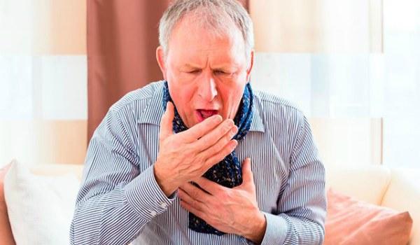 О чем расскажет цвет и текстура мокроты при пневмонии
