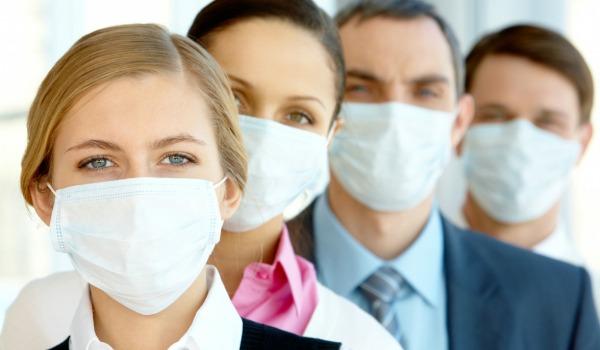 Какие меры предполагает профилактика воспаления легких
