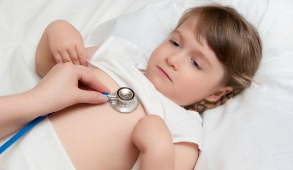 Что означает микоплазма пневмонии у детей?