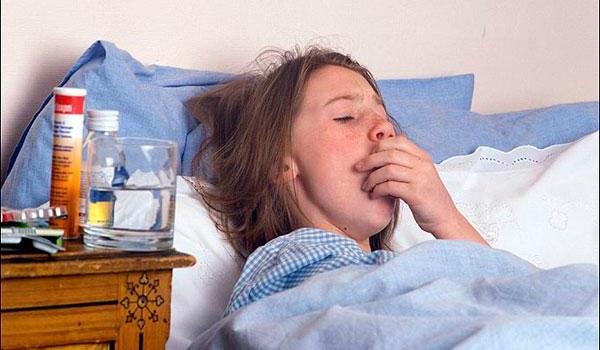 Как распознать скрытую пневмонию у ребенка