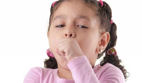 Особенности протекания и лечения кашля при пневмонии у детей