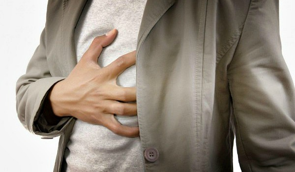 Особенности течения двусторонней пневмонии