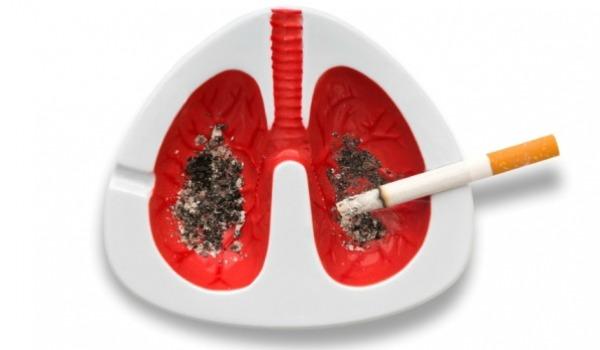 Разрешено ли курить при диагностировании пневмонии?