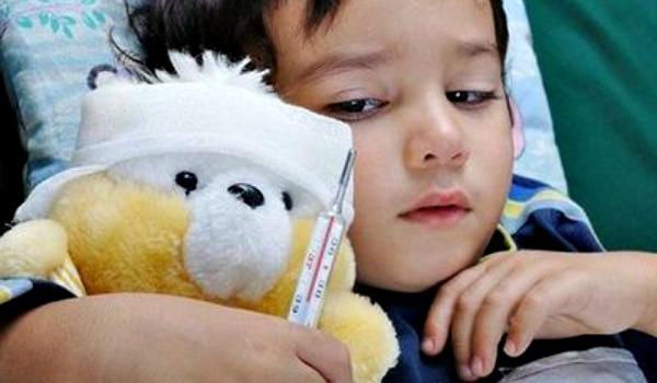 Симптоматика и лечение вирусной пневмонии у детей