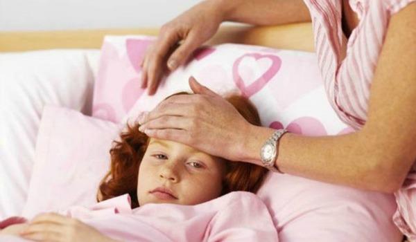 Основные симптомы атипичной пневмонии у детей